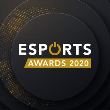 The Esports Awards 2020 Announce First Wave Of Finalists