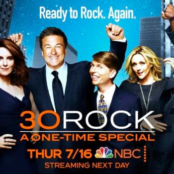 30 Rock: A One-Time Special