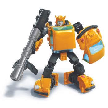 Hasbro Announces Walmart Exclusive Transformers Deluxe Figures
