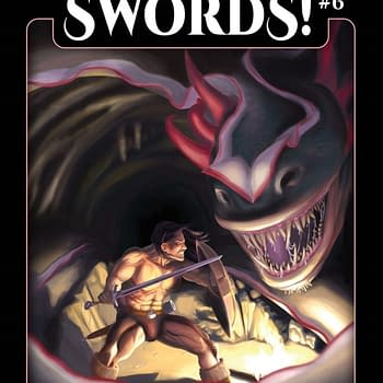Publisher Delists Flashing Swords #6 After Authors Object to Foreword