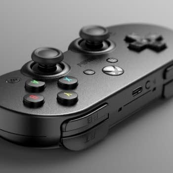 8BitDo Has Created A New Microsoft xCloud Game Controller