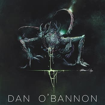 Neil Gaiman's Norse Mythology Returns in Dark Horse October Solicits