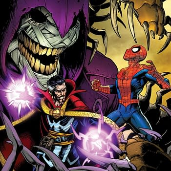 The Return of Decimal Points to Amazing Spider-Man Issue Numbers