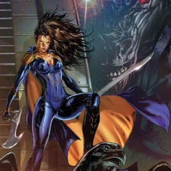 Belle, a Grimm Superhero, Leads Zenescope's October 2020 Solicitations