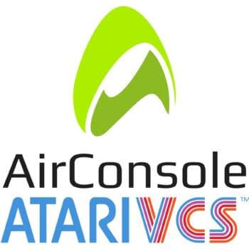 Atari Partners With AirConsole To Bring Their Library To Atari VCS