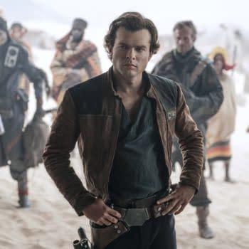 Star Wars: Alden Ehrenreich Talks How He Returns As Solo