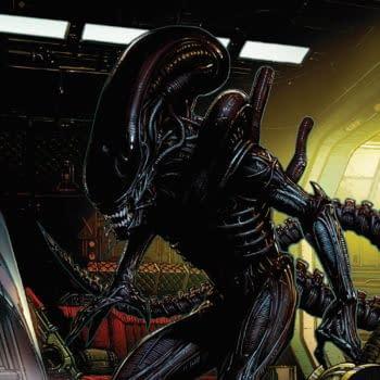 Marvel Comics Grabs Alien and Predator Licenses From Dark Horse
