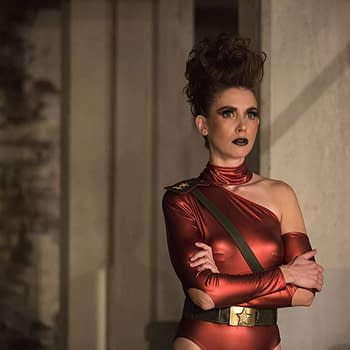 GLOW No-Go at Netflix: Season 4 Pulled Over COVID-Related Concerns