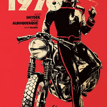 American Vampire Comes to an End With 1976