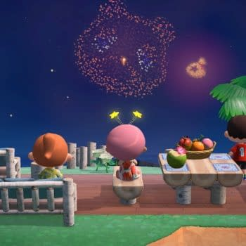 Animal Crossing: New Horizons Receives Summer Update Wave 2