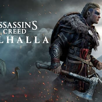 Assassins Creed Valhalla Will Be Released On November 17th