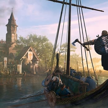 Assassin's Creed Valhalla Will Be Released On November 17th