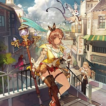 Koei Tecmo Will Release Atelier Ryza 2 In North America January 2021