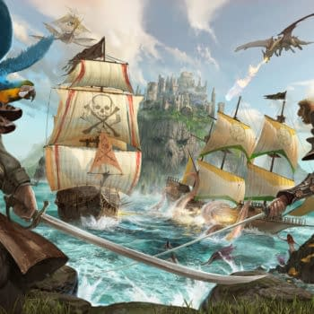 Atlas Receives A Brand New Maelstrom Map For Season Four