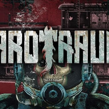 Barotrauma Will Be Getting A New Frontiers Update