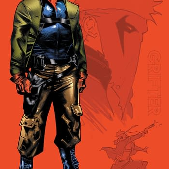Grifter and Maybe Wildstorm to Return To DC and Batman
