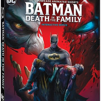 Trailer For DC Animated Film Batman: Death In The Family Debuts