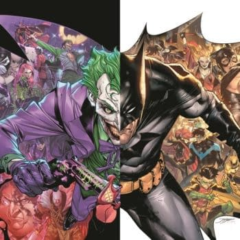 New Batman #1 Scrapped, James Tynion IV Continues to Batman #101