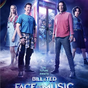 Bill &#038 Ted Face the Music Clip Reveals Kristen Schaals Character