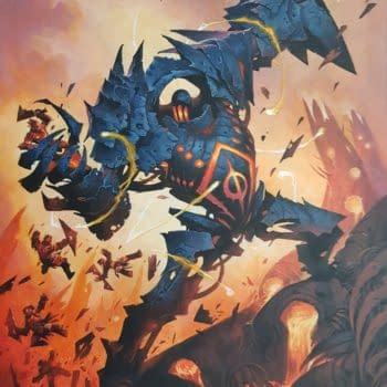Opinion: Magic: The Gathering's Double Masters Might Kill The Game