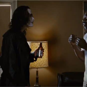 The Crow Actor Ernie Hudson Says Brandon Lee's Death Doomed Reboot