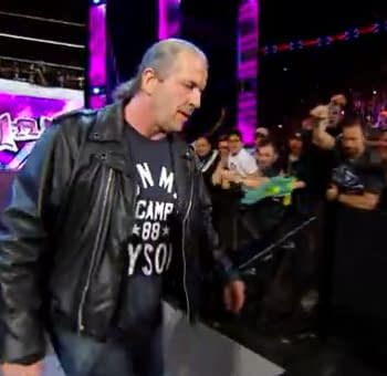 Bret Hart Credits Bill Goldberg for His WWE Returns in 2005 and 2009