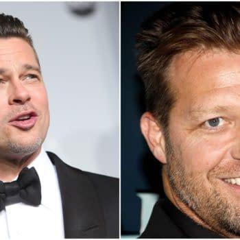 Bullet Train: Brad Pitt to Star in David Leitch Sony Action-Thriller