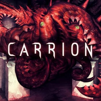 Check Out The Launch Trailer For Carrion From Devolver Digital