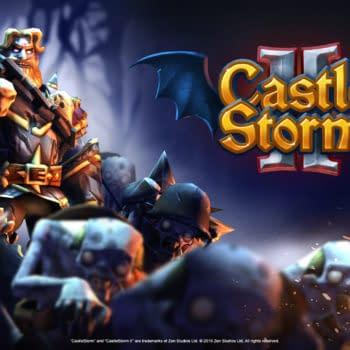 CastleStorm II Has Now Been Delayed Until Fall 2020