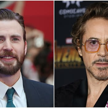 Avengers: Chris Evans Robert Downey Jr Praise Boy Hero Saving Sister