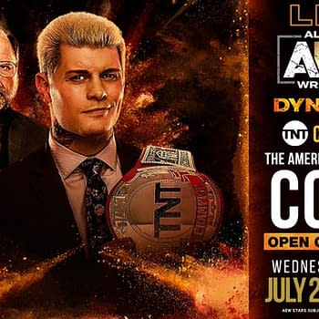 AEW Books Another Indie Wrestling Star to Win Ratings War Next Week