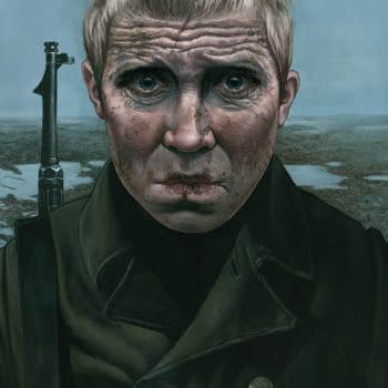 Come and See: This Russian War Movie Birthed 1917 and Children of Men