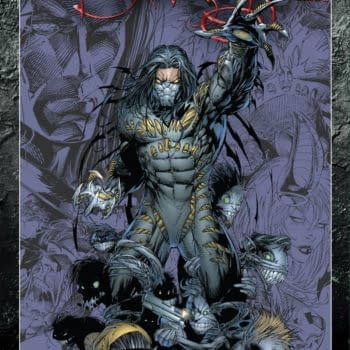 Top Cow Celebrates SDCC With Complete The Darkness Collection