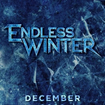 DC Comics Event 'Endless Winter' In December