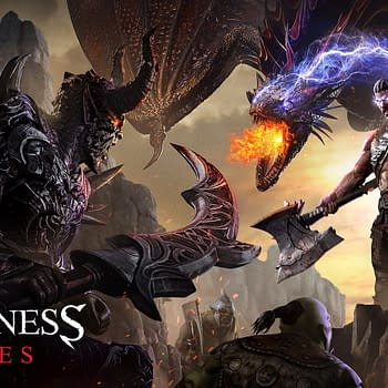Giveaway: 400 Codes For Darkness Rises Anniversary On Android