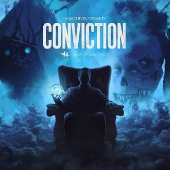 Dead By Daylight Launches Tome IV Known As Conviction