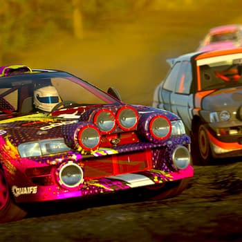 Deep Silver Reveals All Of The Car Classes In Dirt 5