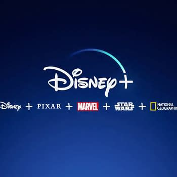 Here Is Everything Coming To Disney+ In August