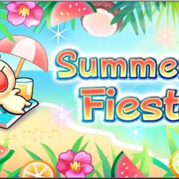 Dissidia Final Fantasy Opera Omnia Launches Its Summer Fiesta Event