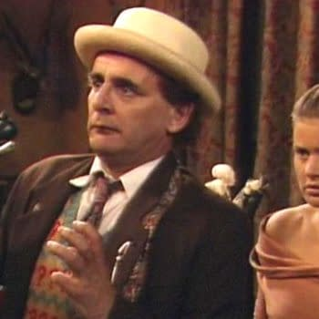 """Doctor Who: An Incomplete Supercut of the Impenetrable """"Ghost Light"""""""