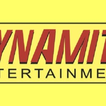 Dynamite Entertainment Posts Comicsgate Statement - Is It Enough?