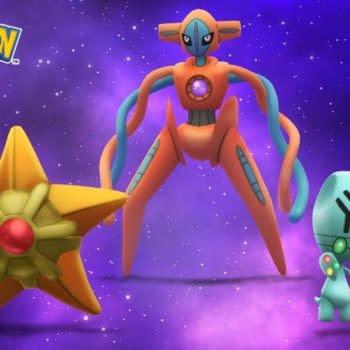 Enigma Week Unlocked at Pokémon GO Fest 2020 for