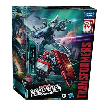 Transformers Get Some Amazon Exclusive 2-Packs from Hasbro