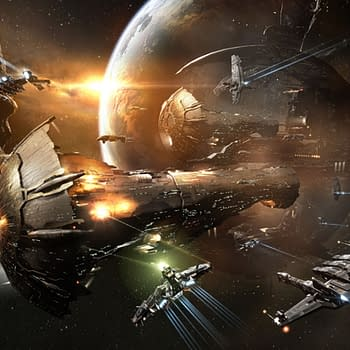 CCP Games Launches The Third Quadrant Of 2020 In EVE Online: Zenith
