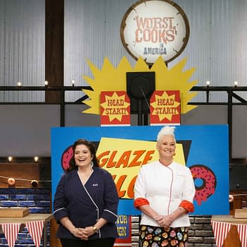 Our Worst Cooks in America Teams Were Crushing Donut Holes: Review
