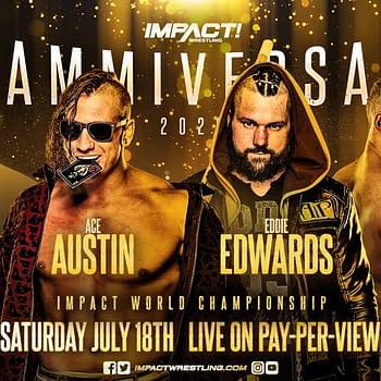 Main Event Mystery Opponent(s) Revealed: Impact Slammiversary