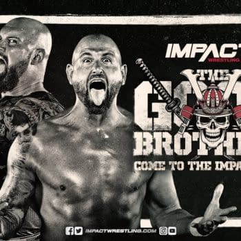 Impact Wrestling 7/21/20 Part 1 - What's New is Old Again (Image: Impact Wrestling)