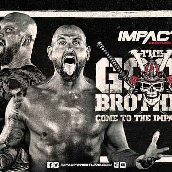 Impact Wrestling 7/21/20 Report Part 1: Whats New is Old Again