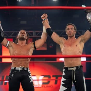 Impact Wrestling 7/21/20 Part 2 - New Champions are Crowned (Image: Impact Wrestling)