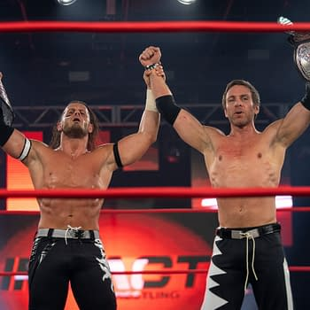 Impact Wrestling 7/21/20 Report Part 2: New Champions are Crowned
